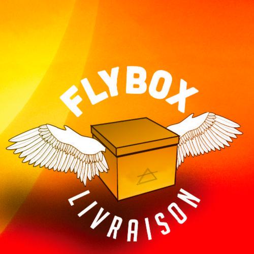 Déménagement Flybox